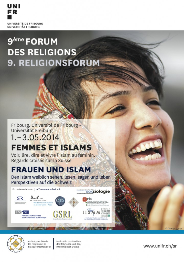 Affiche_Femmes&Islams