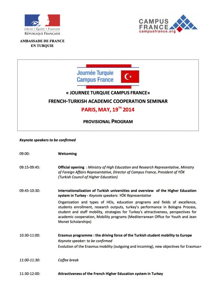 Copy 1 apr French Turkish Academic coop Seminar_19 May