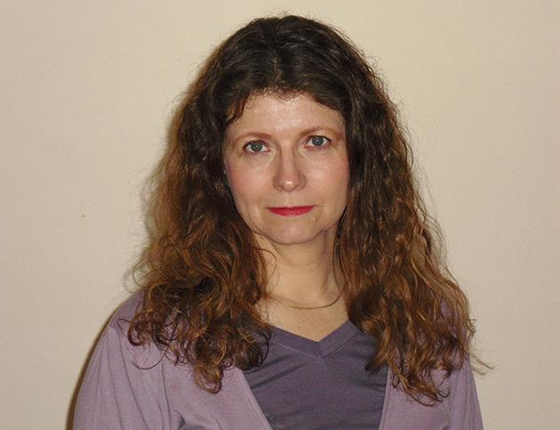 Jocelyne DakhliaL