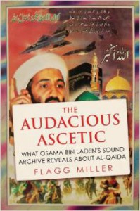 Flagg Miller - The audacious ascetic