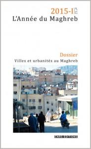 Périodique_ L'année du Maghreb n°12