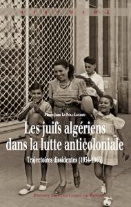 Pierre-Jean Le Foll-Luciani - Juifs algeriens