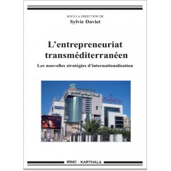 Sylvie Daviet - lentrepreneuriat transmediterraneen-les-nouvelles-strategies-dinternationalisation