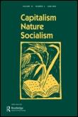 CapitalismNatureSocialism