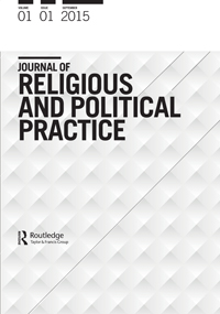 journal religious and political