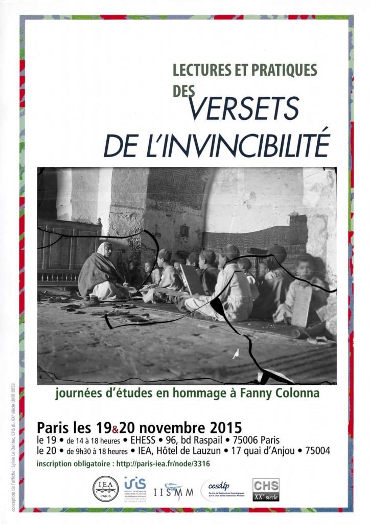_Affiche Versets-journees E9tudes20novembre2015_1