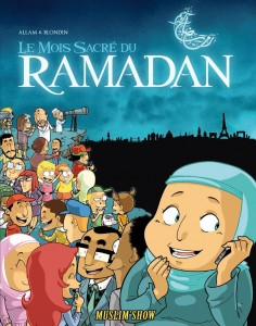 muslim show tome 1