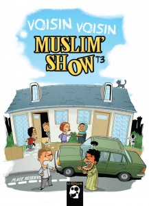 muslim show tome 3