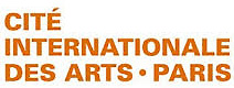logo cité internationale des arts