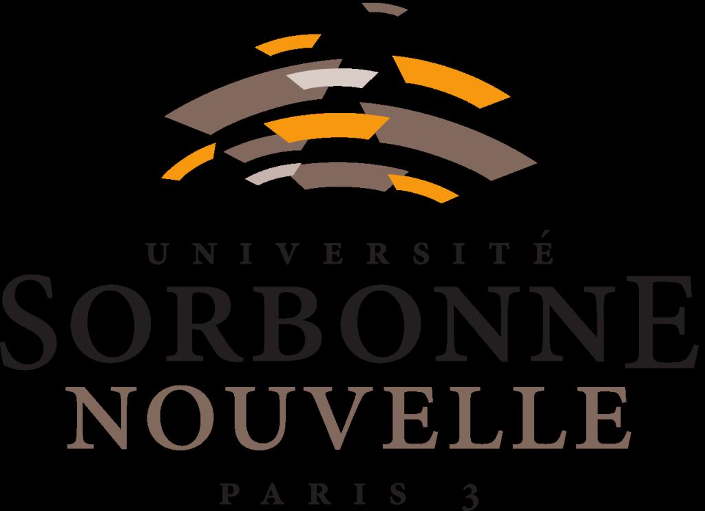 logo sorbonne nouvelle