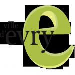 ville d'évry logo