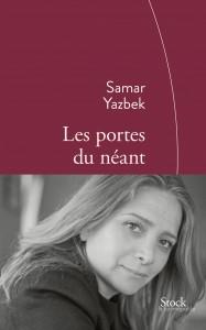 les portes du néant samar yazbek