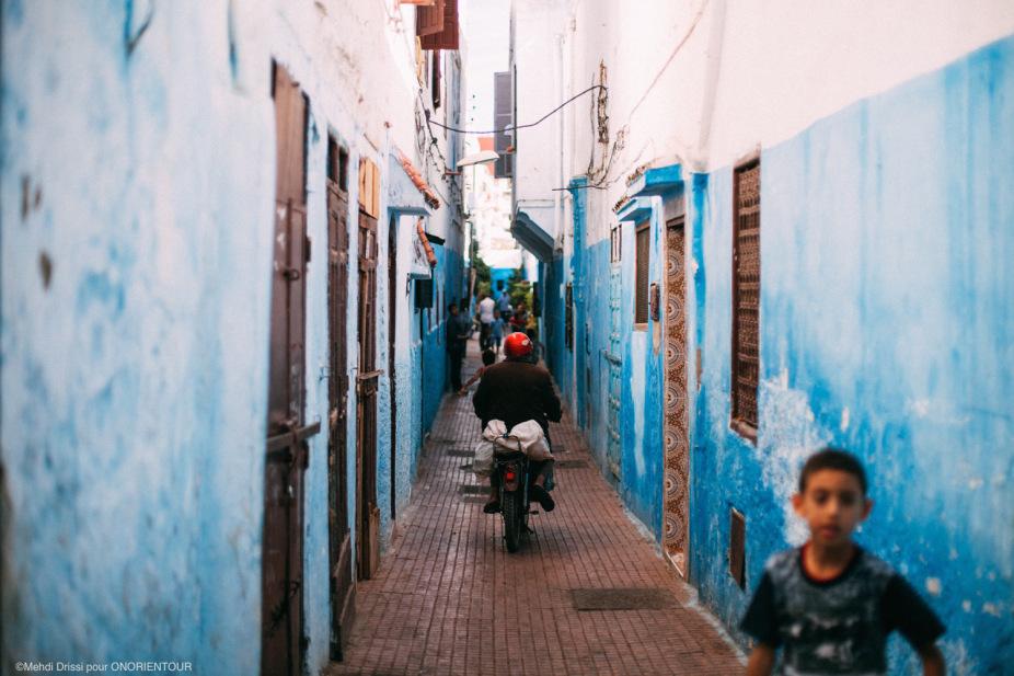 semaine arabe de l'ens