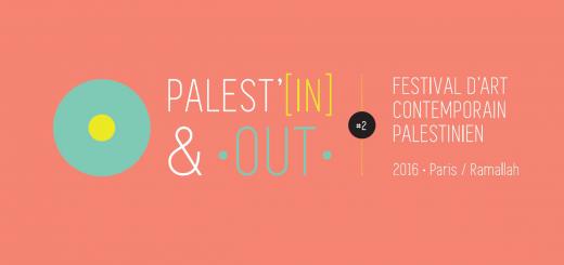 couverture palestin & out