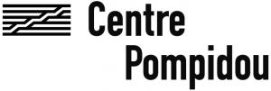 logo centre georges pompidou