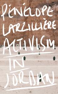 couverture activism in jordan