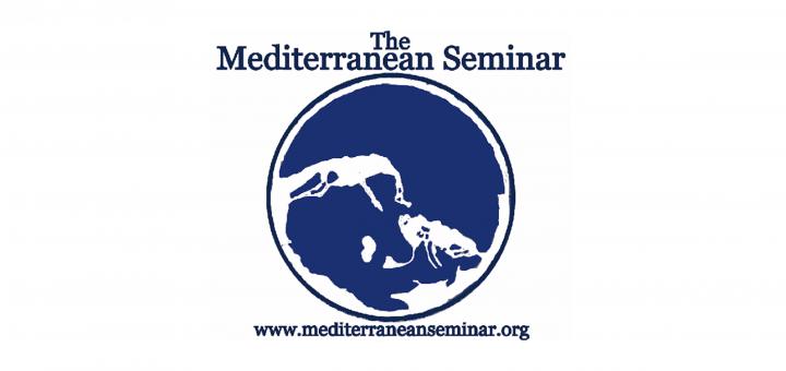 couverture mediterranean seminar